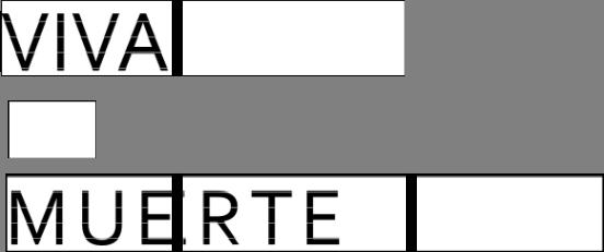 Logo Viva la Muerte