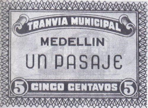 Tranvía Municipal
