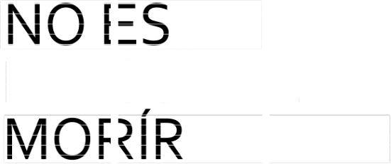Logo No es Imposible Morir